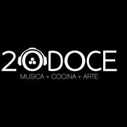 20doce logo