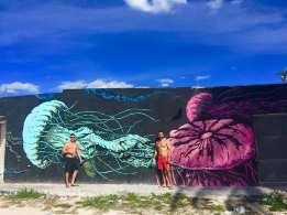 Art Street Sisal Jellyfishes