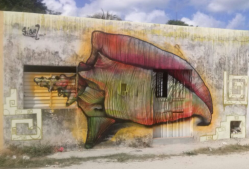 Art Street Sisal Shell