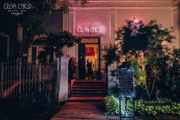 Casa CHica