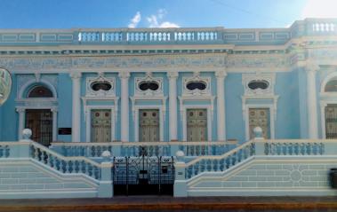 Casa de la Cultura Juridica