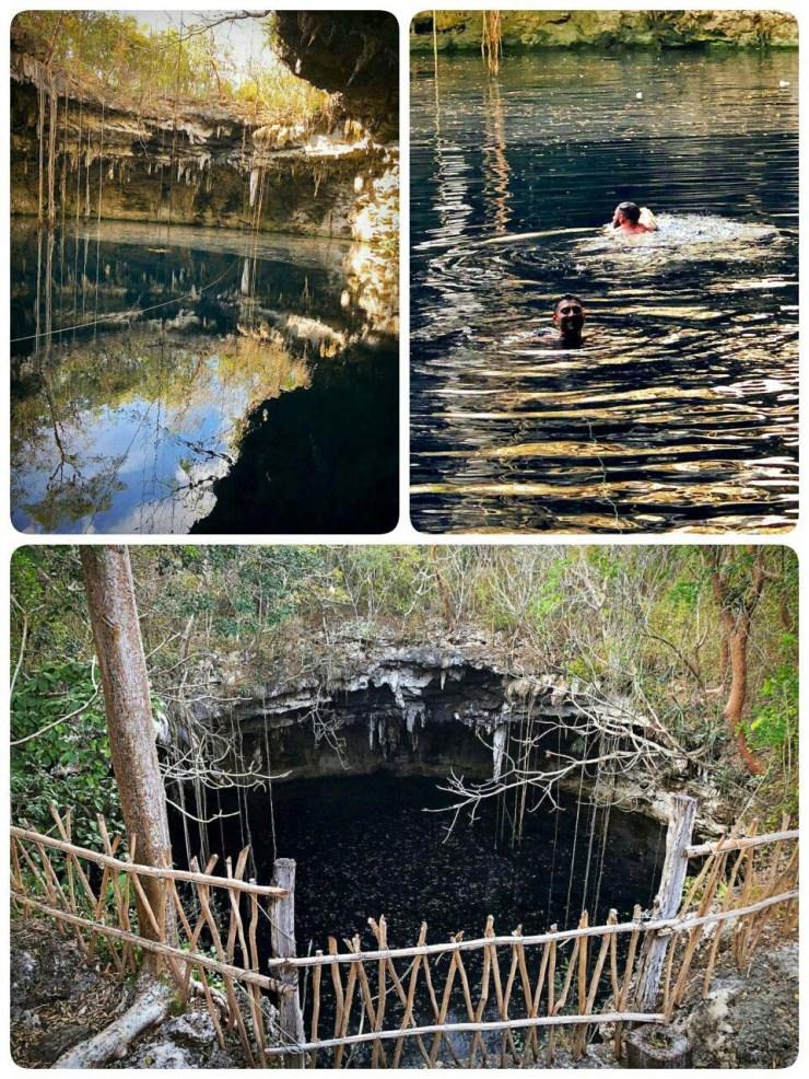 Cenote Xoch