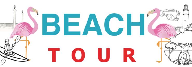 Logo Beach