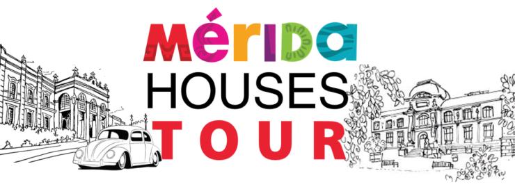 Logo Houses Tour