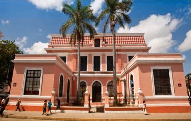 MUSEO DE LA CIUDAD BIEN