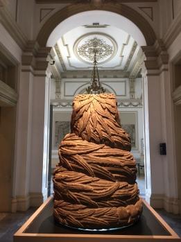 Museo Palacio @riccardogodoy