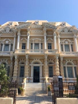 Palacio Entrance @riccardogodoy