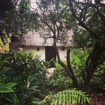 Mayan Casitas