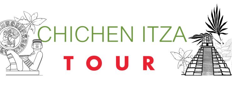 TOUR CHICHENITZA