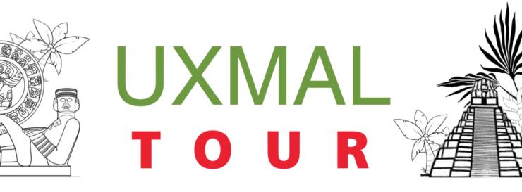 uxmal-tour logo
