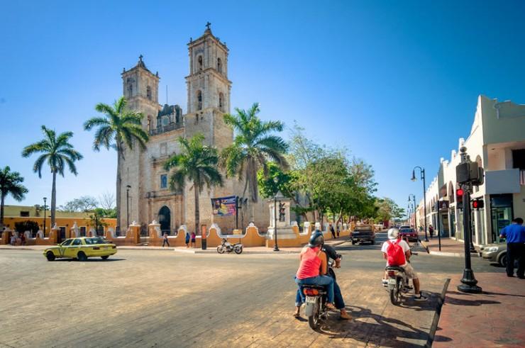 Valladolid-Yucatan-Oriente-Maya